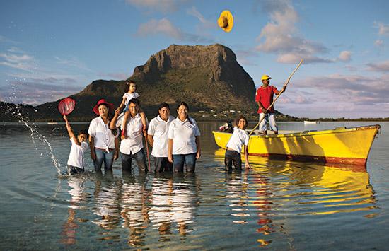 mauritius-family