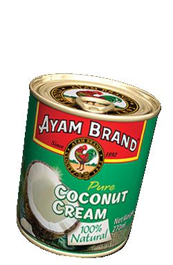Nước cốt dừa đậm đặc Ayam Brand 270ml