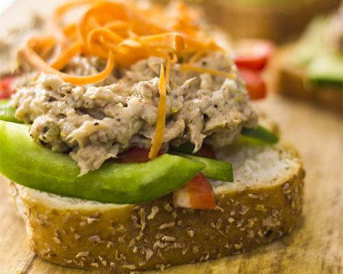 cách làm sandwich tuyệt ngon